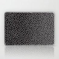 Laptop & iPad Skin featuring Dots by Priscila Peress