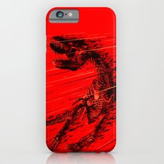 Extinction of a T Rex Slim Case iPhone 6s