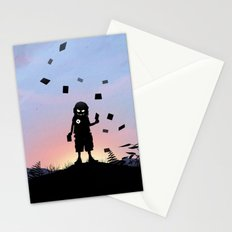 Joker Kid Stationery Cards