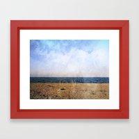 Adriatico  Framed Art Print