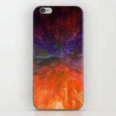 Lost Horizons iPhone & iPod Skin