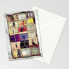 Aconchego -SP Stationery Cards