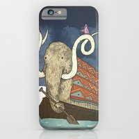 iPhone & iPod Case featuring The Escape by Chris Gregori