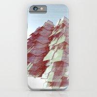 The Pine Cone Institute iPhone 6 Slim Case
