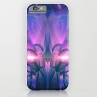 Light And Crystal Sympho… iPhone 6 Slim Case