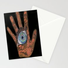It's in our Hands Stationery Cards