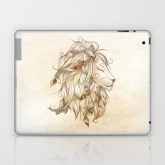 Poetic Lion  Laptop & iPad Skin