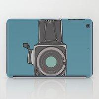 Hasselblad iPad Case
