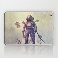 Deep Sea Garden  Laptop & iPad Skin
