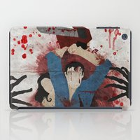 Evil iPad Case