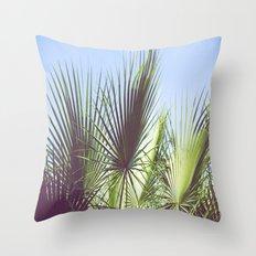 Cabana Life, No. 4 Throw Pillow