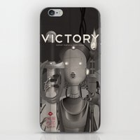 Propaganda Series 9 iPhone & iPod Skin