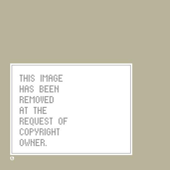 © Control v1.2 Art Print