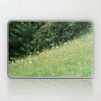 Wildflowers 2 Laptop & iPad Skin