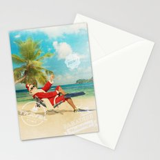 TRAVEL TIME Stationery Cards