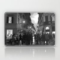 As Day Fades Laptop & iPad Skin