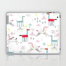 MerryGoRound Laptop & iPad Skin