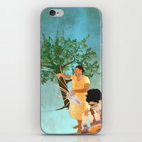Artisans iPhone & iPod Skin