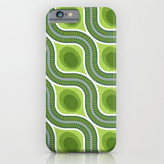 Around the Bend iPhone & iPod Case