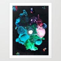 Swaa Art Print