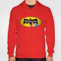 Batstagram Hoody