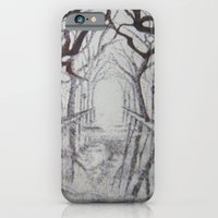 The Park iPhone 6 Slim Case
