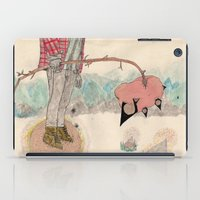 Fuss iPad Case