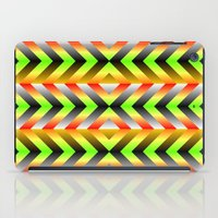 Electric iPad Case