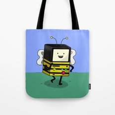 BEE-MO Tote Bag