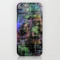 Dark#1 iPhone 6 Slim Case