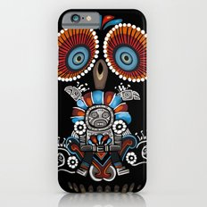 Mexican Owl iPhone 6 Slim Case