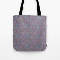 Lucille version 2 Tote Bag