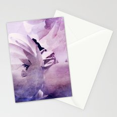 Where the wild Roses grow Stationery Cards