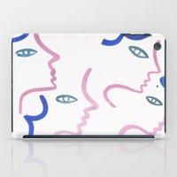 Girls iPad Case