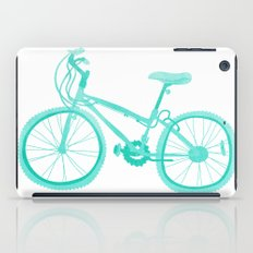 No Mountain Bike Love? iPad Case