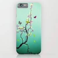 Chaotic Tree ( Series ) iPhone 6 Slim Case