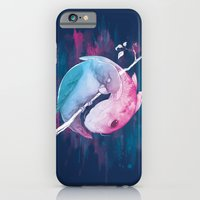 Love And Koi iPhone 6 Slim Case