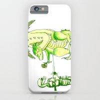 Good V.s. Evil? iPhone 6 Slim Case