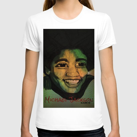 I'll Be There T-shirt