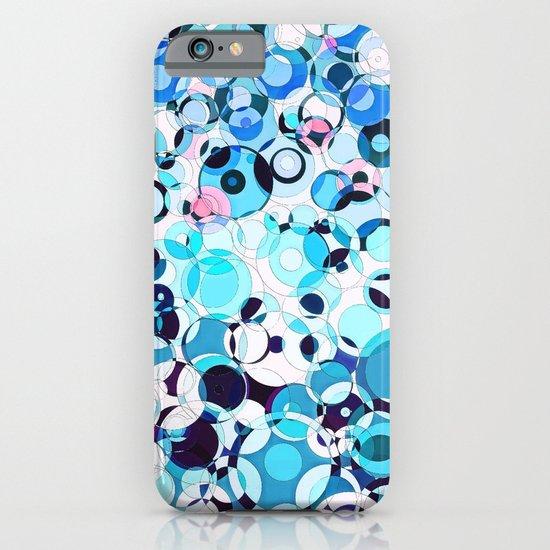 Aria in Aquatic iPhone & iPod Case