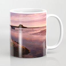 Lindisfarne Castle Mug