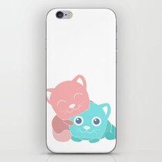 AdorableInc iPhone & iPod Skin