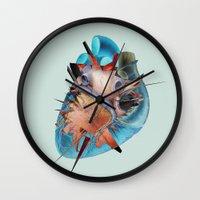 First-love Moment  Wall Clock