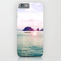 iPhone & iPod Case featuring Lost by Anna Andretta