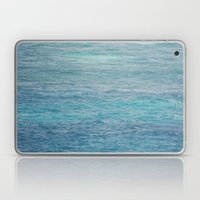 South Pacific X The Cora… Laptop & iPad Skin