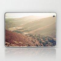 Mountains of Ireland. Laptop & iPad Skin