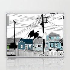 Carrington  Laptop & iPad Skin