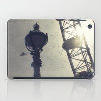 Light fantastic iPad Case