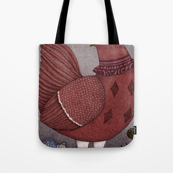 It's a Butterfly! Tote Bag