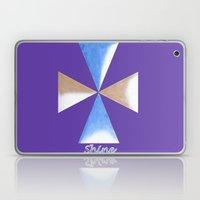 Shine Laptop & iPad Skin